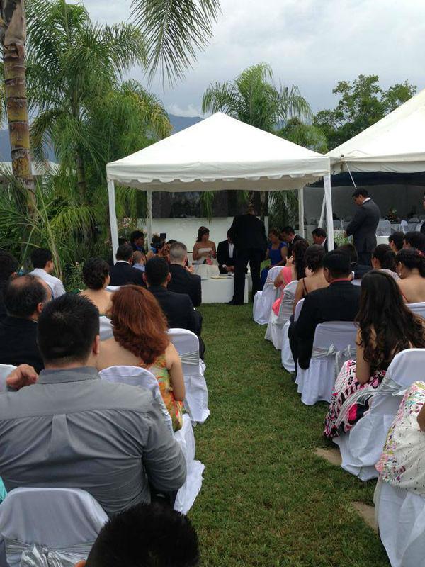 Eventos Villa del Ángel en Nuevo León