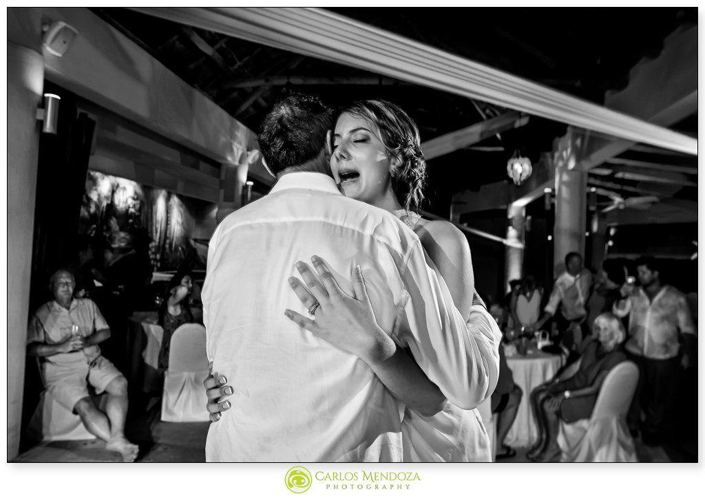 Baile con el Papá de la novia