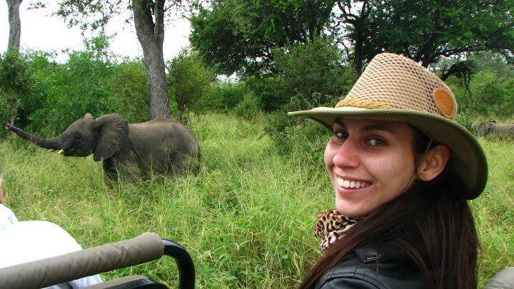 Beispiel: Afrikas Wildnis hautnah erleben, Foto: Madiba.de.