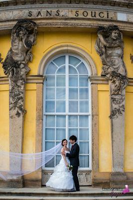 Beispiel: Klassische Romantik, Foto: Photography Spiegel.