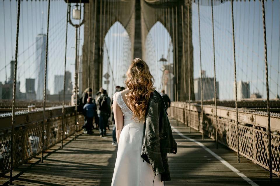 Rafael Melo Photography. Editorial en Nueva York.