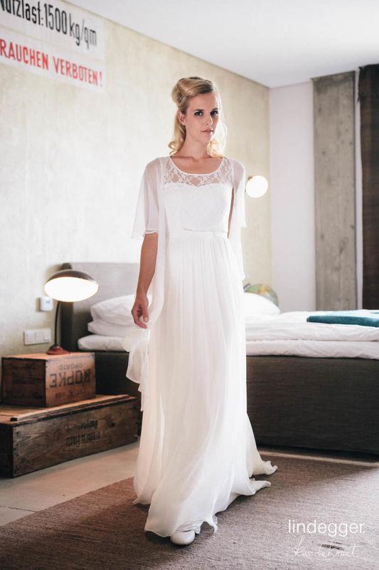 Kleid Annagele von Küss die Braut