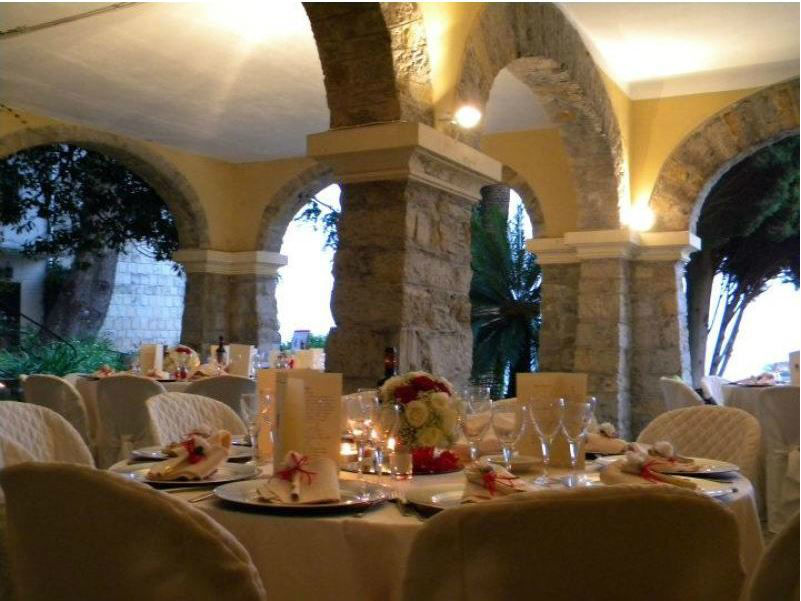Vernissage Catering Service and Wedding