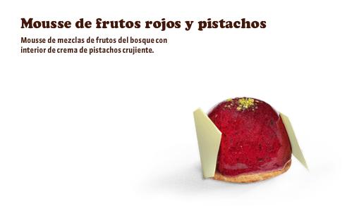 Marta Pino Postres