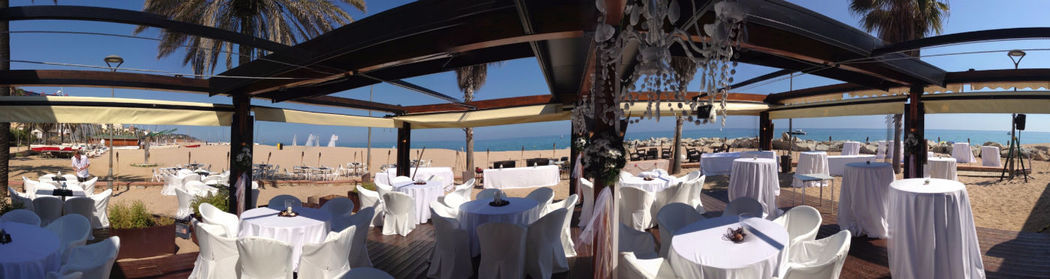 B Takora Lounge Restaurant.