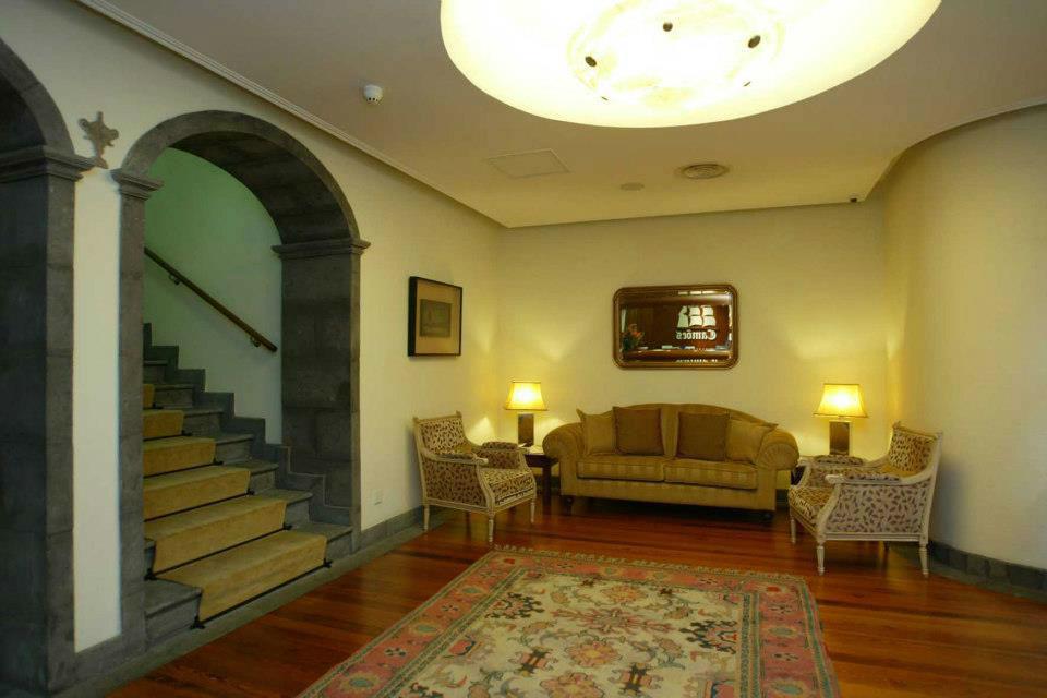 Foto: Hotel Camões