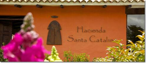 Salón Santa Catalina