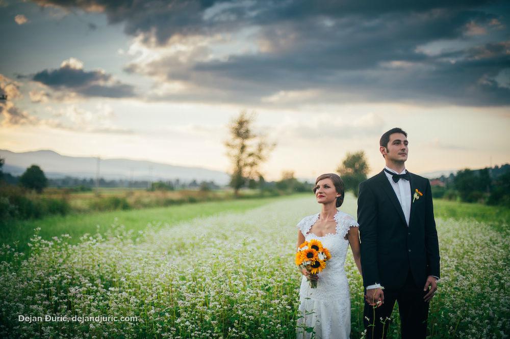 Beispiel: Fotokunst, Foto: Dejan Djuric photography.