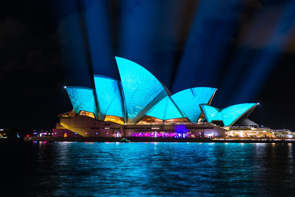 Australia  - Sydney -