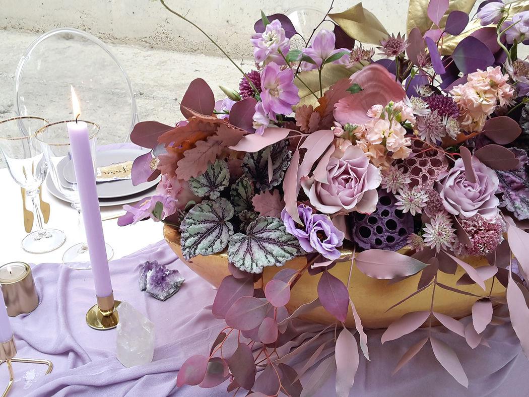 Centro Flowercap