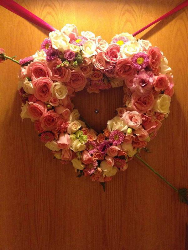 Eder Flores Arte Floral en Naucalpan