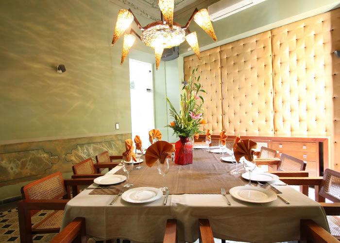 Restaurante Cocina 88