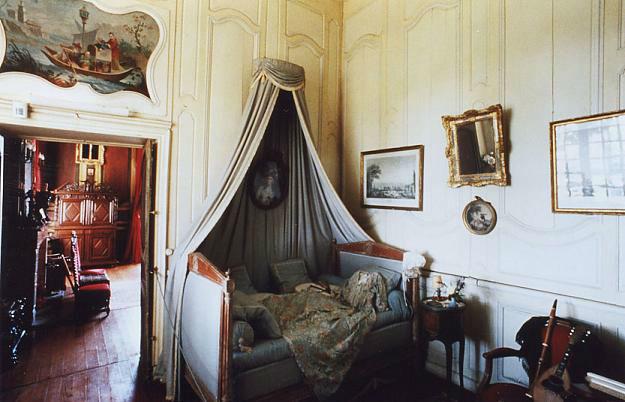 ch teau de gaujacq mariage. Black Bedroom Furniture Sets. Home Design Ideas