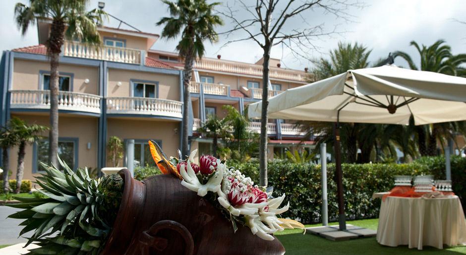 Park Hotel Tyrrenian