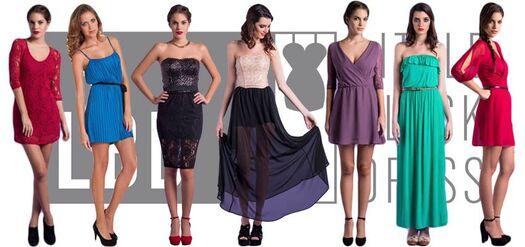 LBD-Little Black Dress