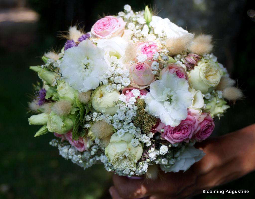 Blooming Augustine