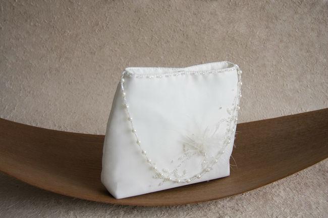 Beispiel: Handtasche, Foto: Marry Me.