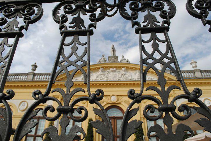 Beispiel: Außenansicht, Foto: Orangerie.