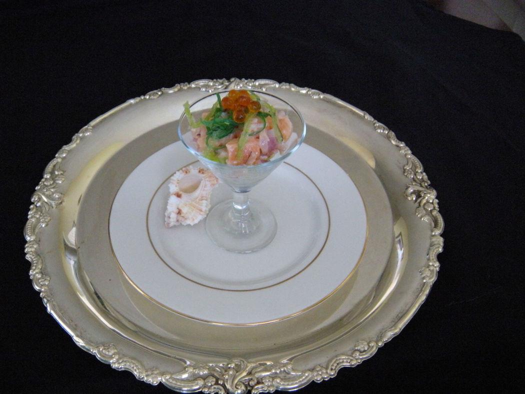 Vianda Catering
