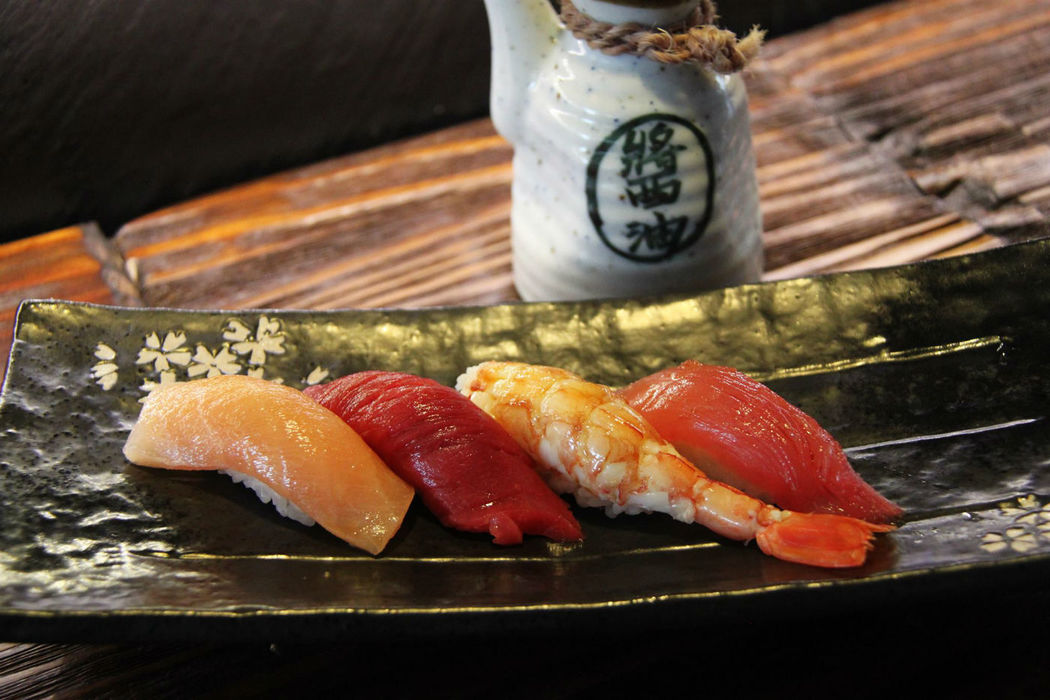 Osushi catering
