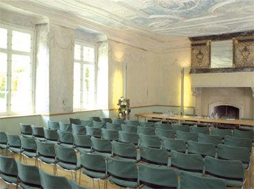 Beispiel: Gesellschaftsraum, Foto: Kloster Bentlage.