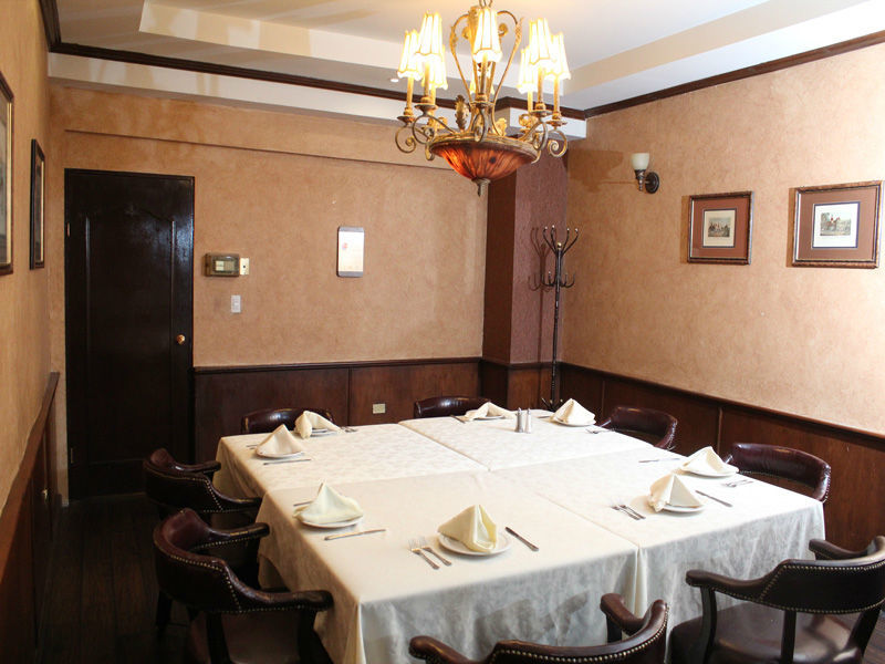 La Calesa, restaurante en Chihuahua