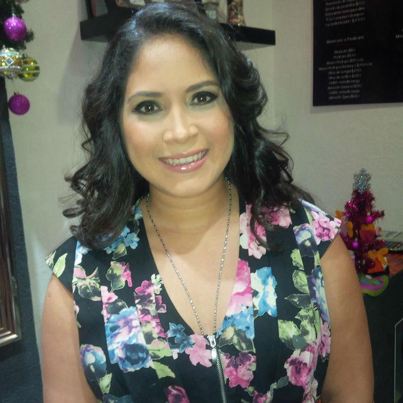 Graziella Ayala Make Up & Hair Studio en Campeche