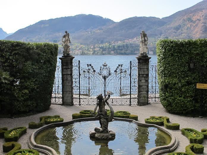 Italian Knot - Dream Weddings in Italy Villa Balbaniello - Lago di Como