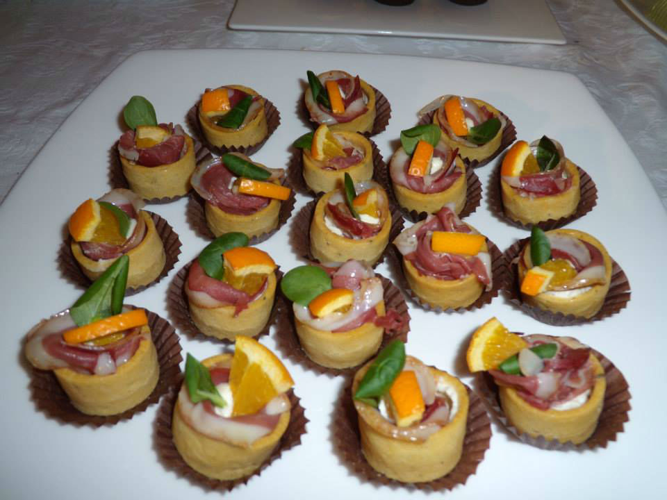 Food & Sweet