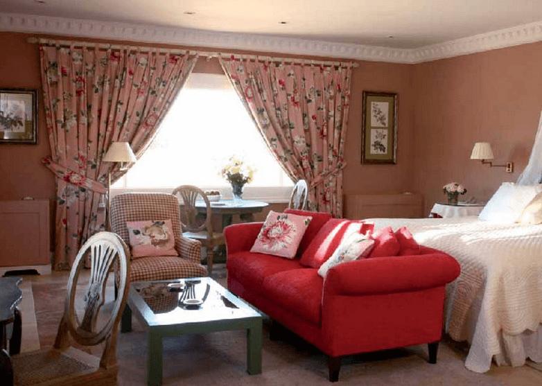 Hotel Valdepalacios