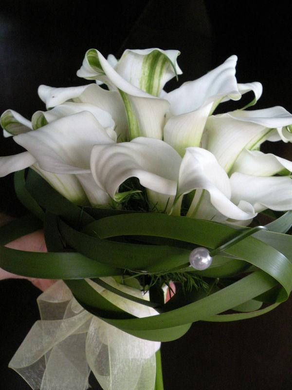 Beispiel: Die schönsten Blumen für Ihren schönsten Tag, Foto: Hochl & Co.