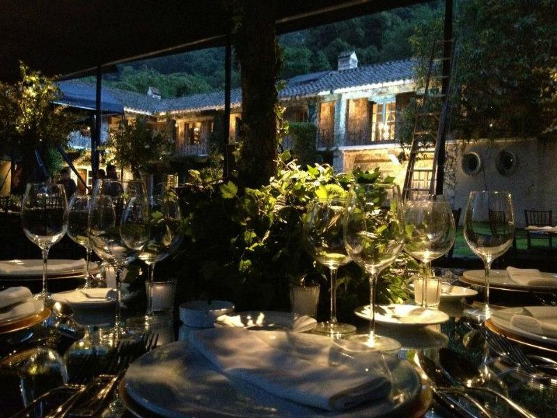 Las mejores locaciones para una boda inolvidable - Foto Cassatt