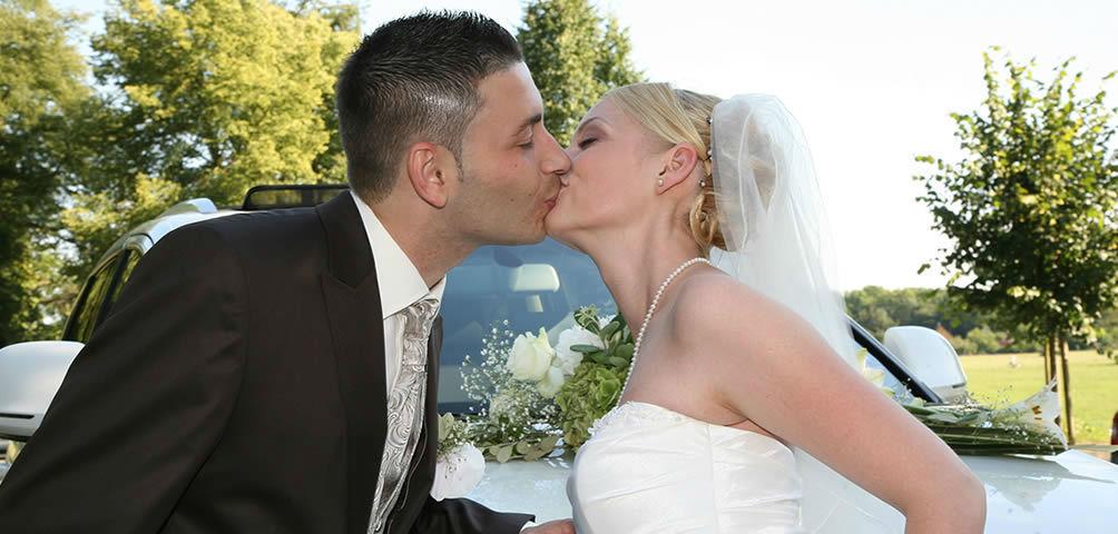 Beispiel: Stressfrei durch Ihre Hochzeit, Foto: Herbig Wedding.