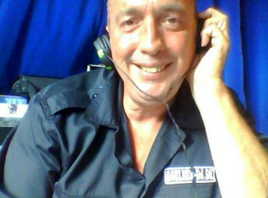 Beispiel: DJ Ingo, Foto: DJ Ingo Drews.