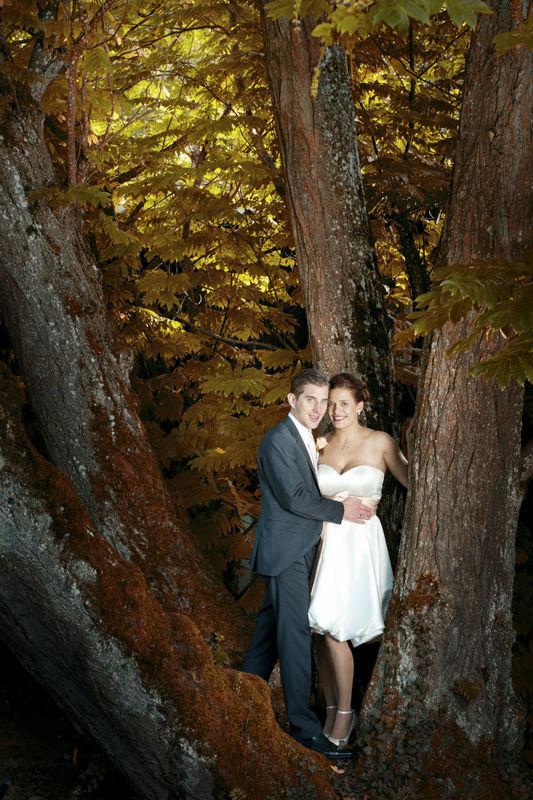 Beispiel: Moderne Hochzeitsfotografie, Foto: Bildschmiede Fotografie.
