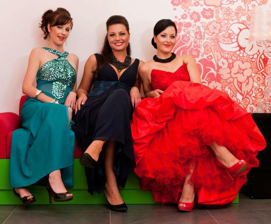 Beispiel: Auch für Hochzeitsgäste ein toller Tipp, Foto: Wax in the City München Schwabing.