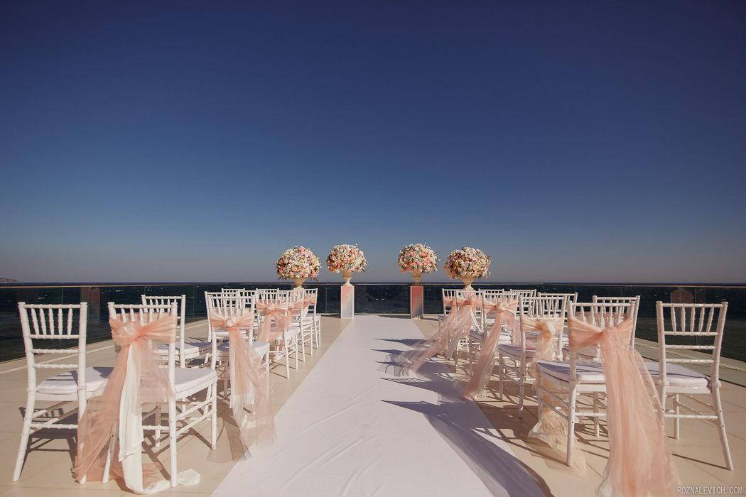 Свадьба в Крыму, свадьба в Ялте  www.svadba-yalta.ru