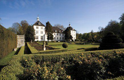 Beispiel: Herrenhaus, Foto: Ole Liese.