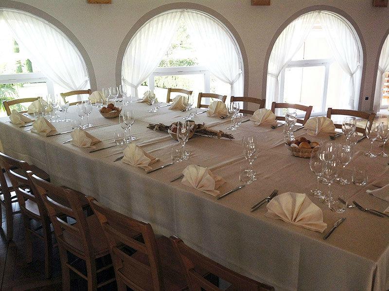 Livio Catering Ricevimenti & Banqueting