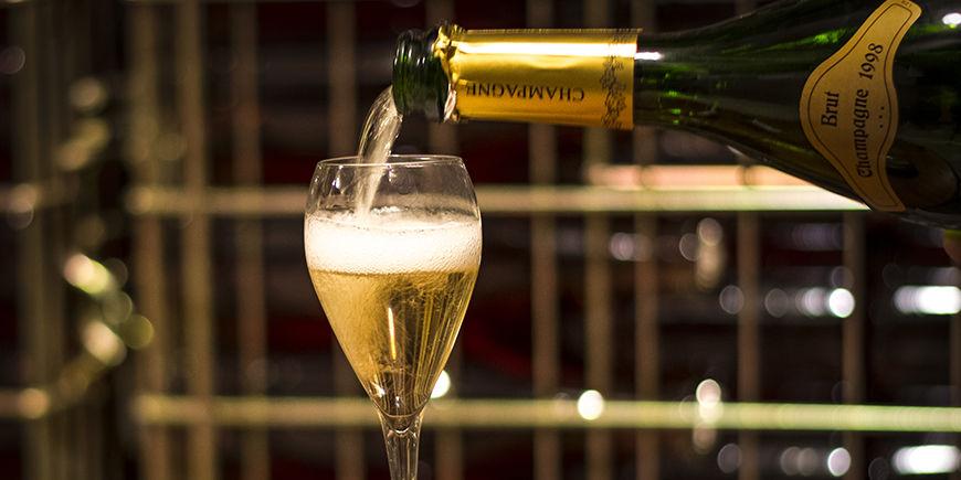 Champagne Delot