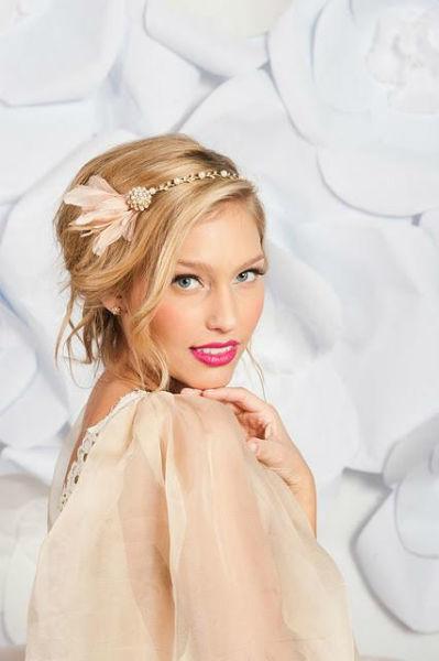 Salón de belleza especializado en bodas en Los Cabos - Neysa Berman