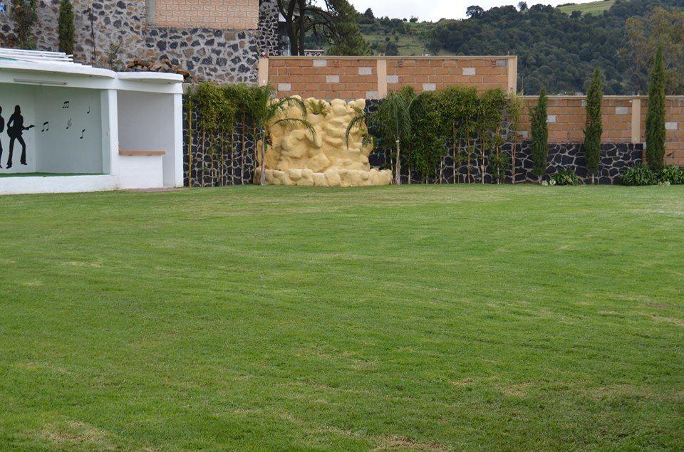 Jardín Criztal