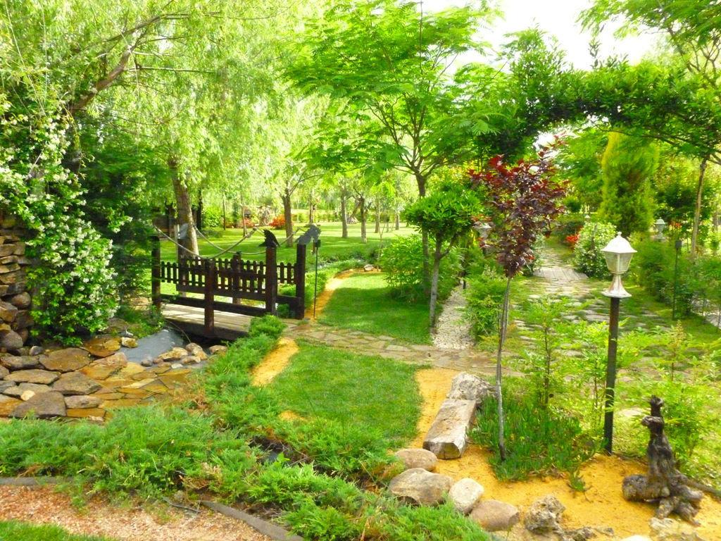 los jardines del alberche bodas