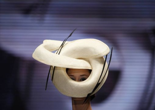 Creación de sombreros