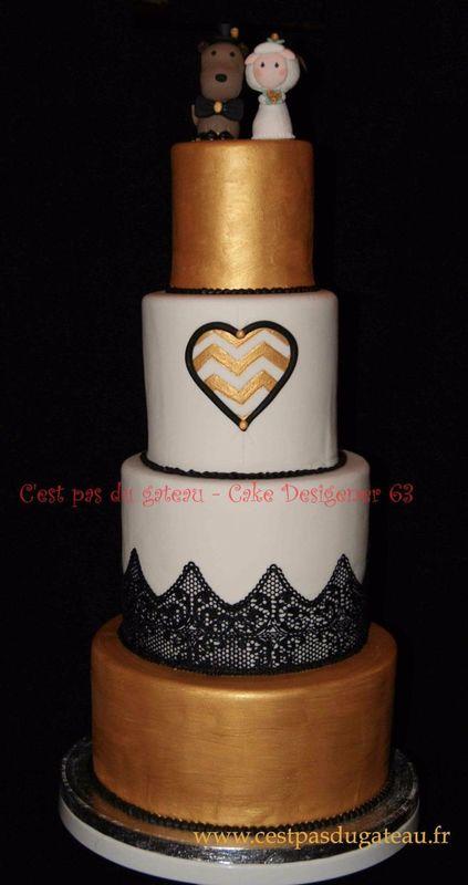 C´est pas du gâteau