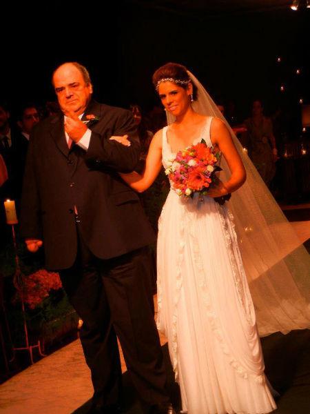 Noiva em Forma