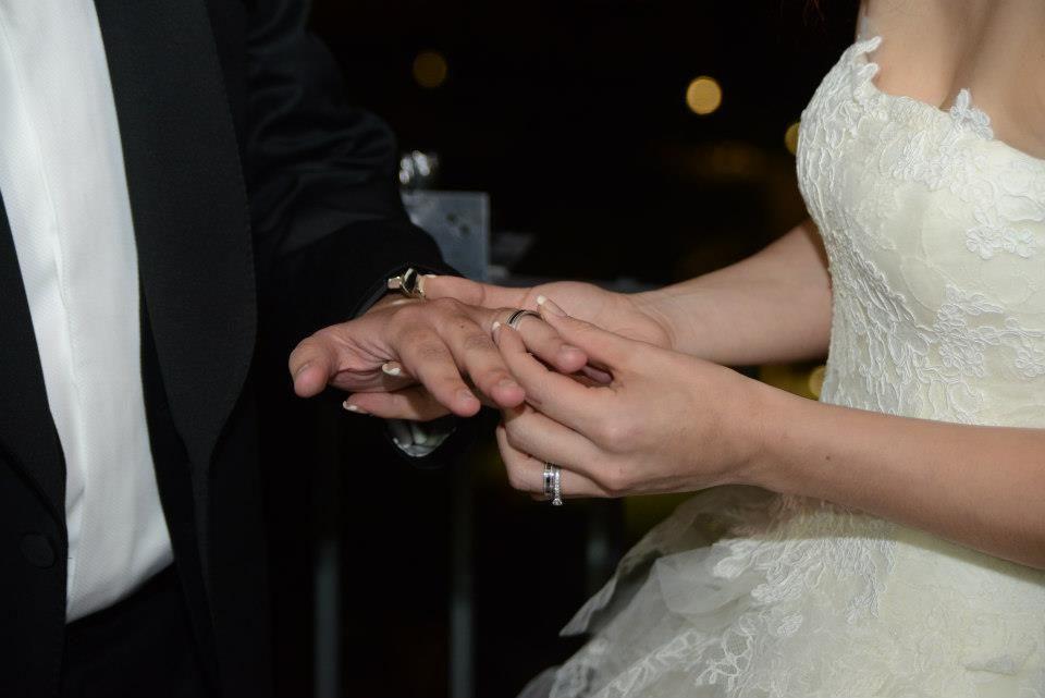 Gaby&Alex Coordinación: Elsa Bohorquez Wedding & Event Planners Diseño y Ambientación: TOT Lugar: Four Seasons Cd. de México