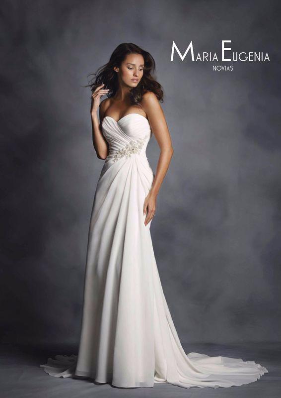 Colección Premium Vestido: 2514 Disponible a pedido