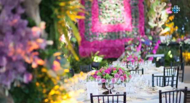 LYA Studio, empresa de flores y decoración en Cuernavaca