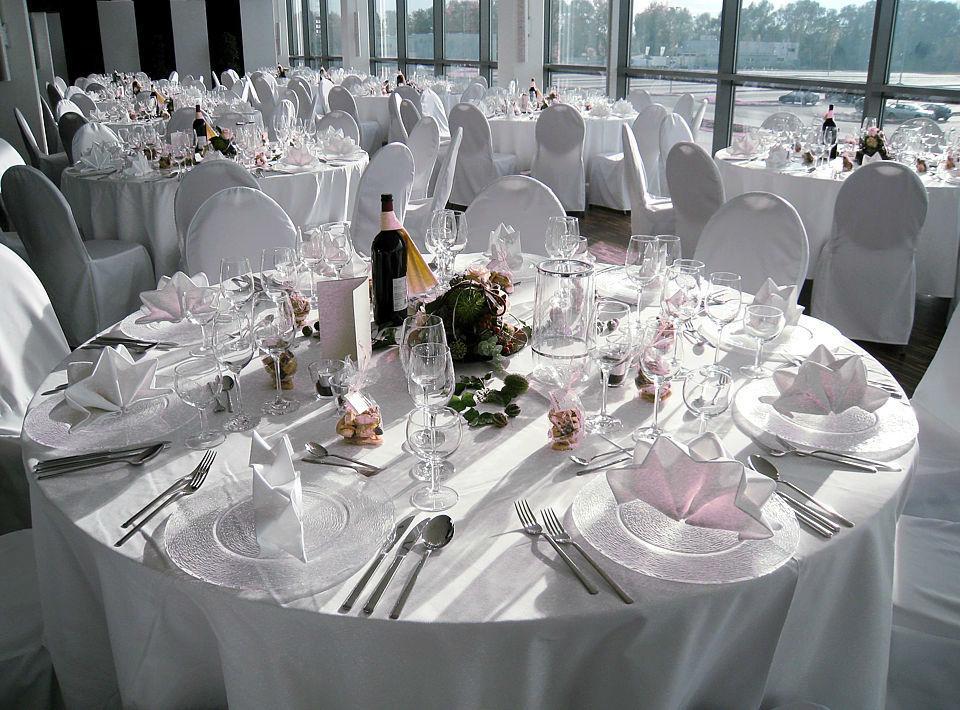 Beispiel: Ihr Traum von einem Hochzeitsbankett wird Wirklichkeit, Foto: Stiftl Catering und Events.